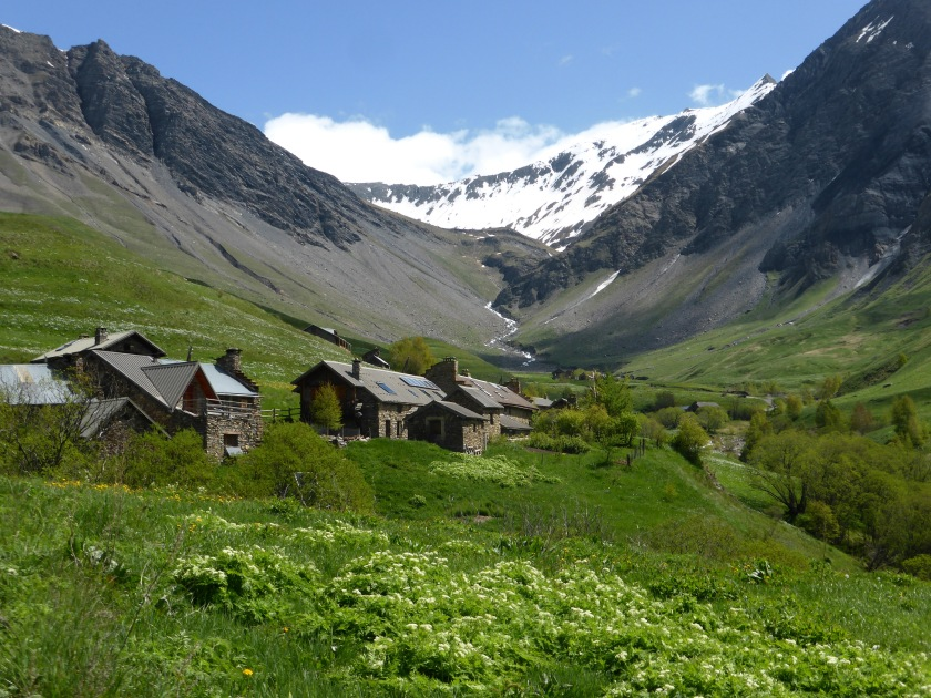 06.06.2016 La Grave walk to L'Aiguillon (7)