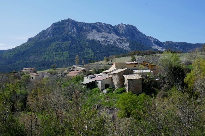 09.04.2016 Verdon region of Provence (1)
