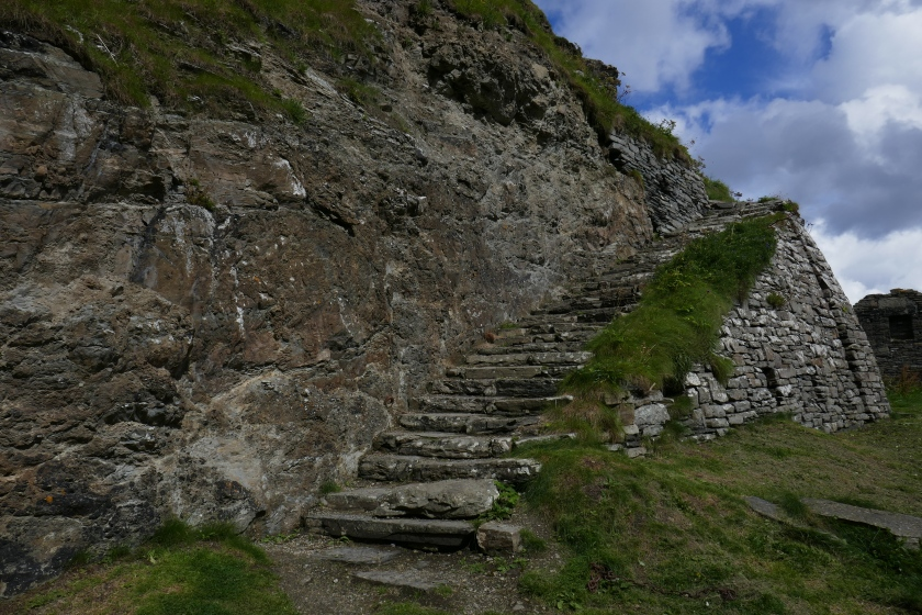 2017 July August Scotland (181) Whaligoe Steps