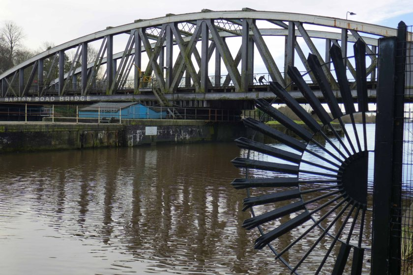 barton swing bridge small