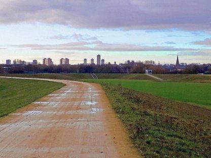 Salford flood defence small