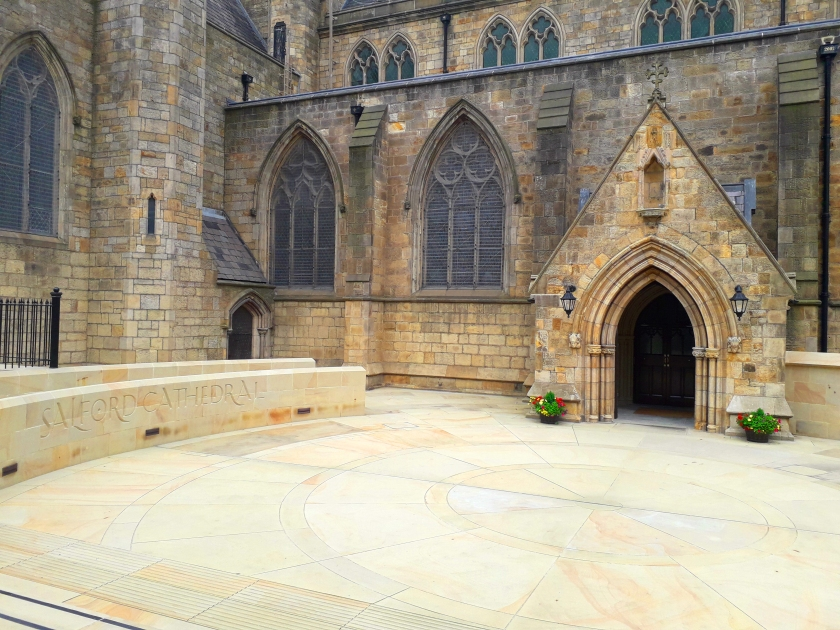 Salford Cathedral 2