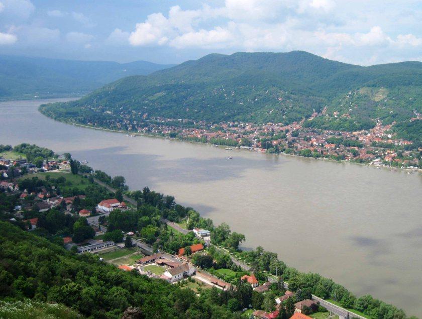 Hungary 2013 Visegrad 005