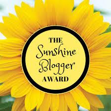 sunshine blog