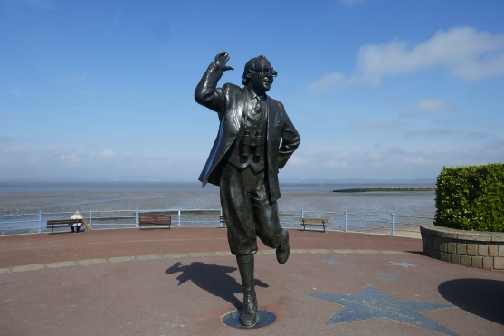2019 March Lake District (55) Morecambe