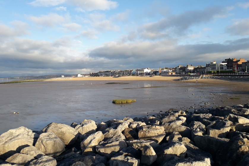 2019 Nov Morecambe Bay (2)
