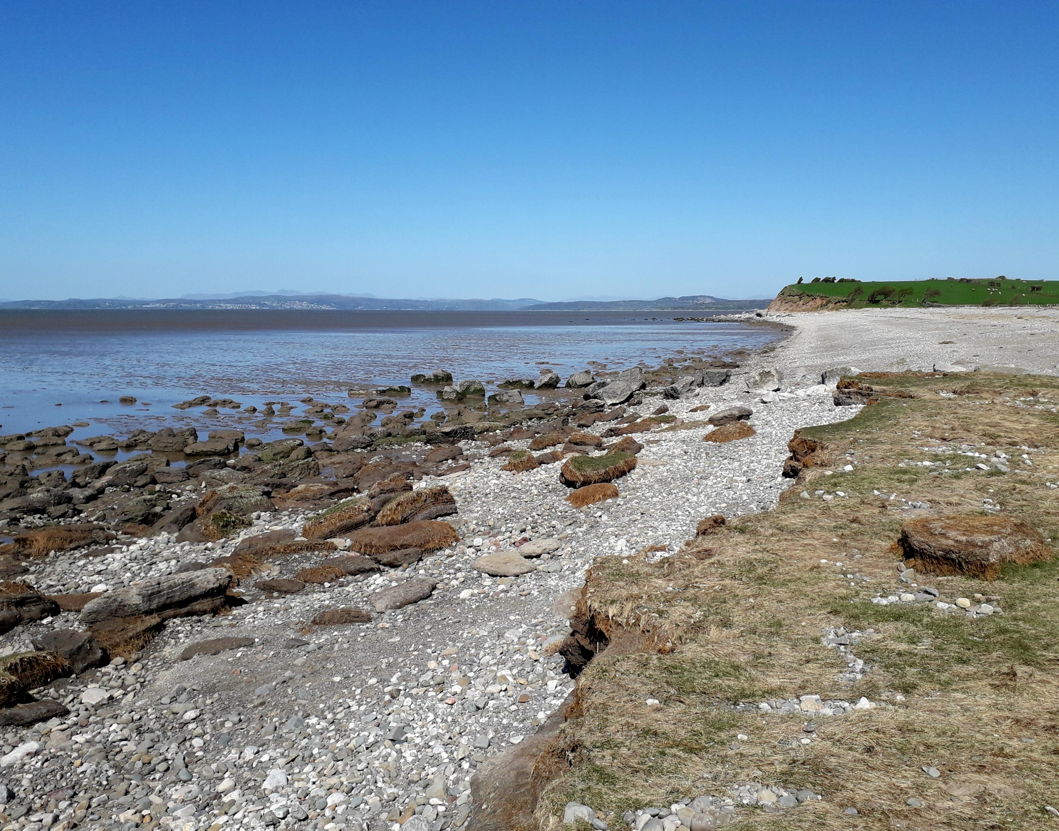 April 2020 Canal and Coast walk (5)