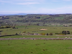 April 2020 River Lune and Caton Moor walk (3)