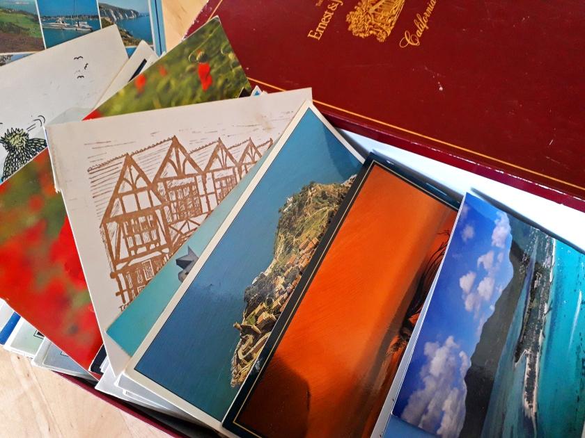 Postcards (2)