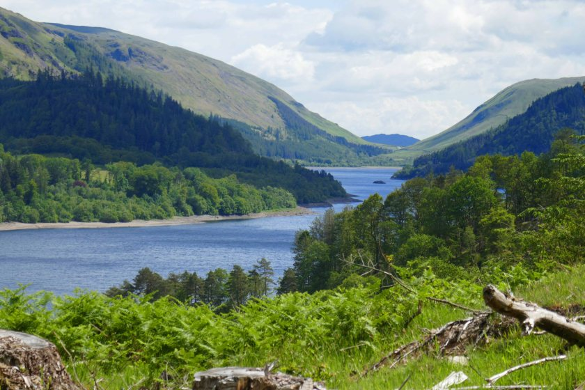 2020 June Thirlmere