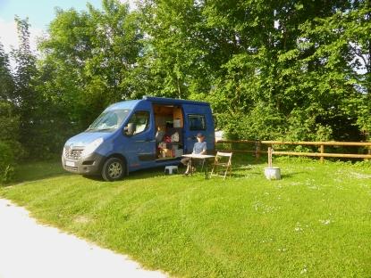 Camping Illertissen